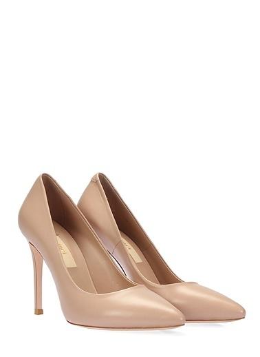 Stiletto Ayakkabı-İnci